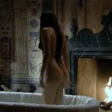 Karina Colombiana - Porno TeatroPornocom