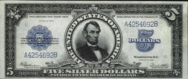 1 Oz Silver Eagle Value