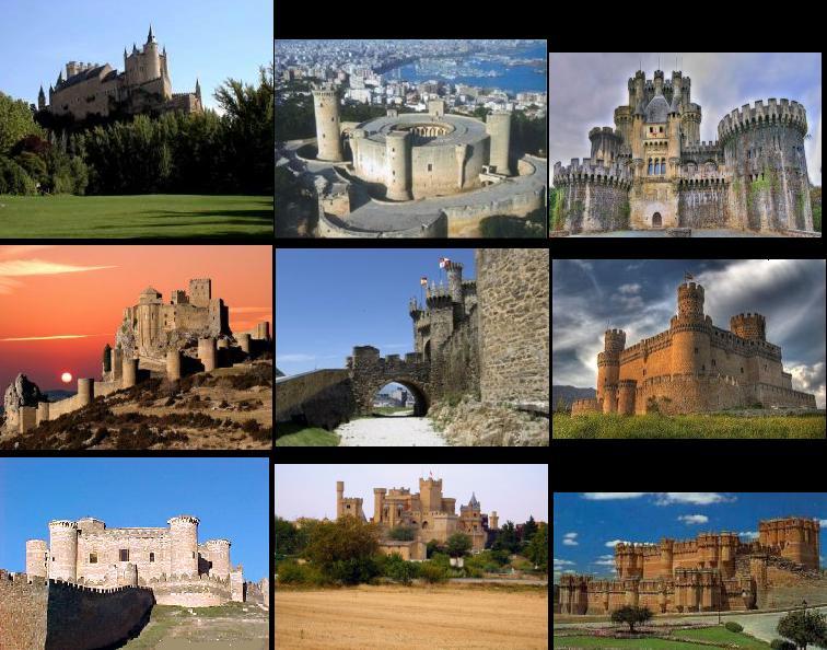 Castillos de leyenda albherto 39 s blog for Los mejores sofas de espana