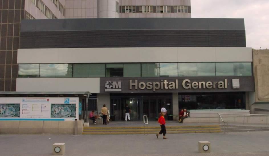Cu l es el hospital espa ol mejor valorado por los for Hospital de dia madrid