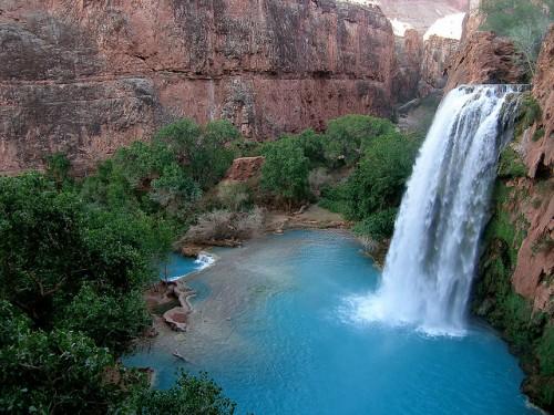 Pa sajes del planeta albherto 39 s blog for Cascadas artificiales de agua para piscinas