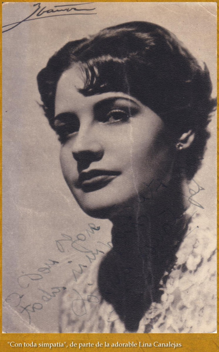 Lina Canalejas Net Worth