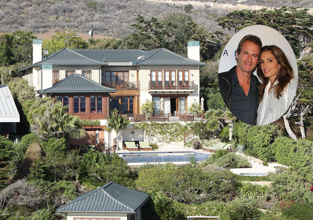 Las mansiones de los vips albherto 39 s blog for Fotos casas famosos
