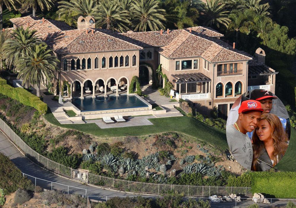 Las mansiones de los vips albherto 39 s blog - Casas de lujo en el mundo ...