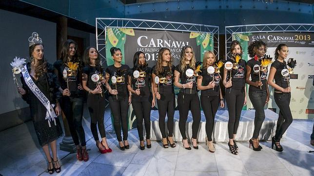 Carnavales 2015 albherto 39 s blog - Oficina seguros mapfre las palmas de gran canaria ...