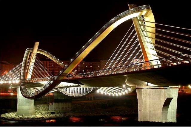 Puentes modernos albherto 39 s blog - Arquitectos ourense ...