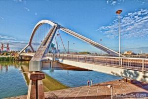4642066_640px39. Puente de la Barqueta (Sevilla, Andalucía)