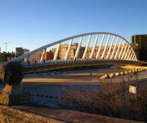 77. Puente de la Exposición (Valencia)