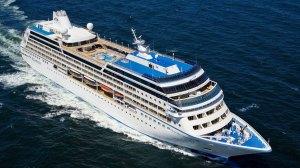 Azamara Club Cruises.