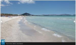 playas españa10987