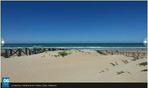 playas españa109876