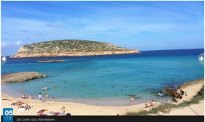 playas españa1098765