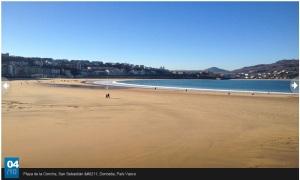 playas españa10987654