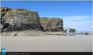 playas españa109876543