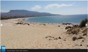 playas españa1098765432