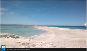 playas españa10987654321