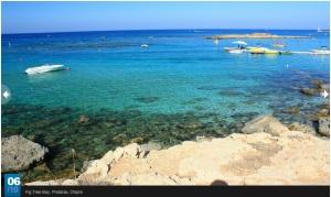 playas europa123456
