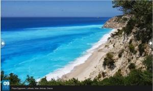 playas europa123456789