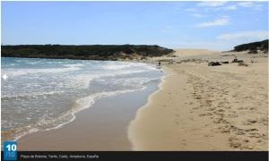 playas europa1234567890