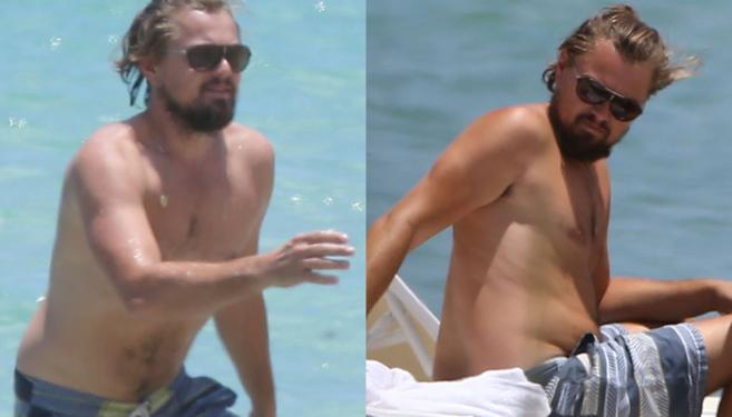 Campamento desnudo para personas gordas