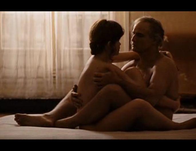 Keira Knightley desnuda en una escena de The Hole
