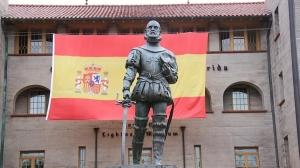 Estatua-de-Pedro-Menéndez