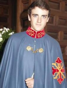 Jaime de Borbón,