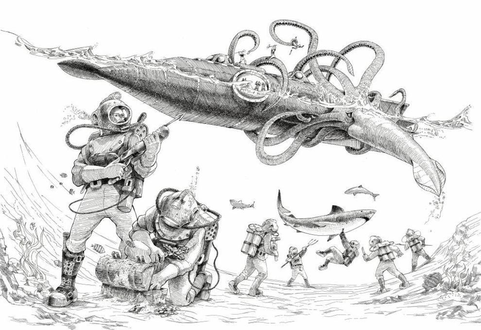 Jules Vernela Astronomia Y La Literatura La Vuelta A Verne En