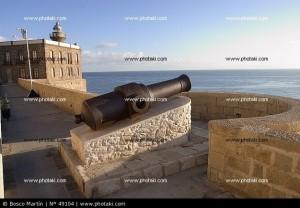 canon-en-muralla-de-melilla_49104