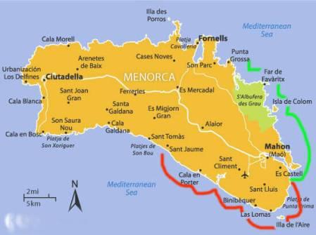 mapa-menorca-rutas