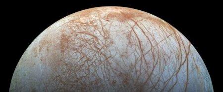 NASA to reveal 'surprising' activity on Jupiter's moon Europa
