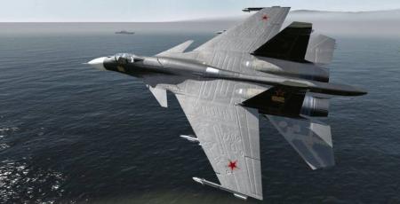 aviones-rusoas